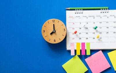 2021: As datas fiscais que o empresário deve conhecer